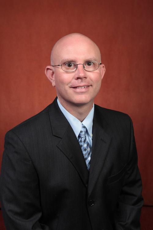 Invited Chemistry Seminar Speaker - Mike Roper