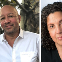 Poetry & Conversation: Carl Phillips with Lia Purpura