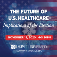 The Future of U.S. Healthcare: Implications of the Election