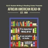 African American Read-In 2021 Online