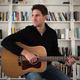 Folk singer Joe Goodkin