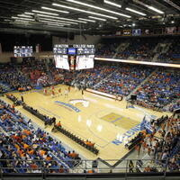UTA Women's Basketball vs. Texas A&M Commerce