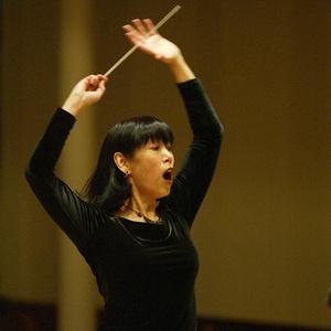 Colgate University String Orchestra, Marietta Cheng, Conductor