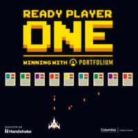 Ready Player One: Winning with Portfolium