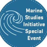Marine Studies Initiative Special Events Logo