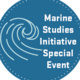 Marine Studies Initiative Special Events Logo