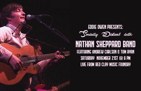 Nathan sheppard