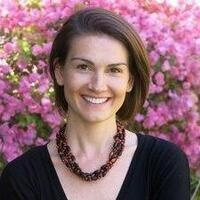 Emily Smith-Greenaway, USC Center for the Changing Family Brownbag Talk