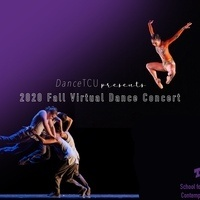 DanceTCU Fall Virtual Dance Concert Series