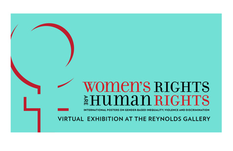 Women's Rights Are Human Rights: Virtual Exhibition Opening