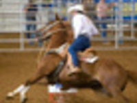 Michael Hare Memorial Roping
