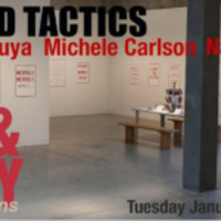 Related Tactics – Michele Carlson, Nate Watson, and Weston Teruya