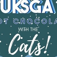 Hot Chocolate With Cats