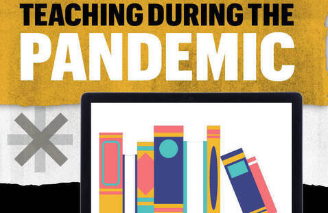 Teaching During the Pandemic Panel Discussion