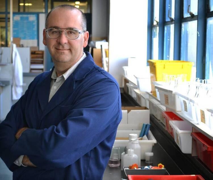 Invited Chemistry Seminar Speaker - Michael Breadmore