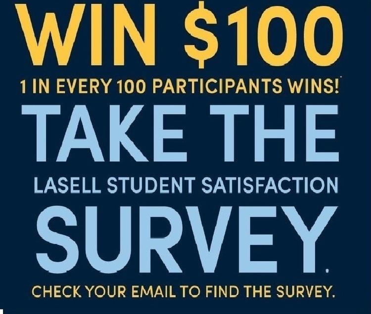 Undergraduate Student Satisfaction Survey
