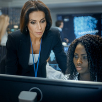 Master of Security Management Virtual Information Session