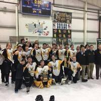 Rendezvous at Rushmore Hockey Tournament