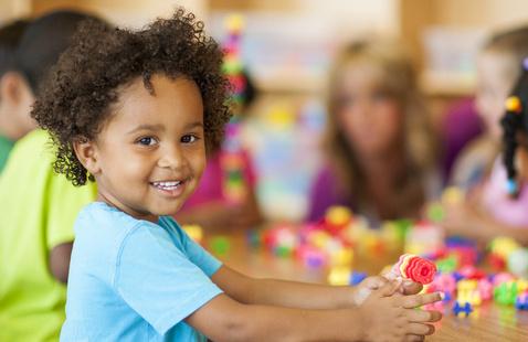 Countdown to Kindergarten: Public School Enrollment Information Session