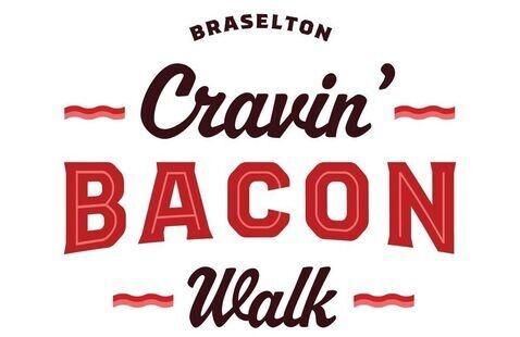 Cravin' Bacon Walk