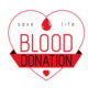 Chaminade Blood Drive Sponsorship 11/16-11/20
