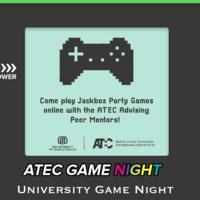 ATEC Game Night