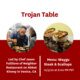 Trojan Table with Chef Jason of Neighbor Restaurant