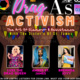 Drag as Activism: The Art of Glamour and Resistance