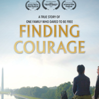 Finding Courage: Free Virtual Movie Screening!