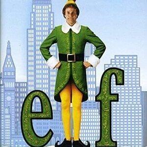 Elf Movie Screening