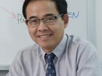 Biology Donut Talk -  Linfa Wang