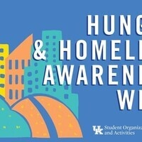 Understanding food and housing insecurity in our communty