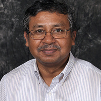 Dr. Sanjib Banerjee, PhD