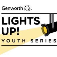 lights up logo