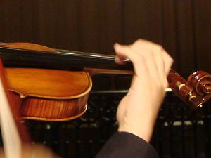 Postponed Until November 28: Quartz Quartet and Mary Beth Malek, clarinet
