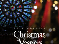 Event image for Christmas Vespers