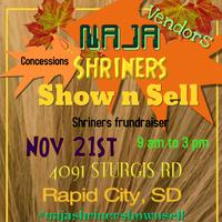 Naja Shriners Show n Sell
