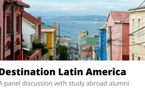 Destination Latin America