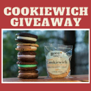 Chipwich Giveaway