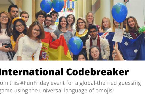 International Codebreaker