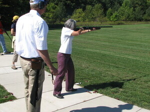 Veterans Day Open Shoot