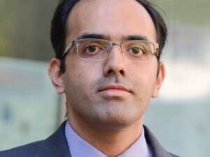 ESE Seminar: Salman Asif, PhD