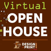 Virtual Open House starts Monday! | Business Services