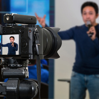 What's next: The techbehind a great virtual meeting