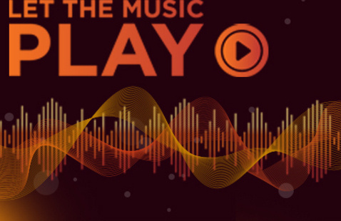 Let the Music Play: Music in the Age of COVID-19