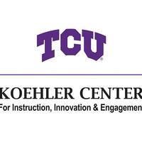 Koehler Center wordmark