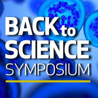 Back to Science Symposium