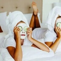 November Leaders and Learners: Virtual Spa Night with SWE