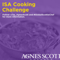 International Education Week:  Global Scottie  Cooking Competition