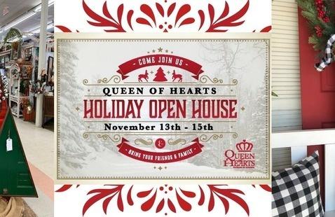 open house flyer